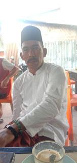 Kalapas Kelas II B Lhoksukon Aceh Utara Bapak Yusnaidi, S.H, M.Si