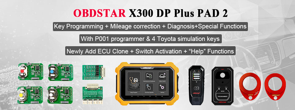 OBDSTAR Tool Tech Service /Advice: Where to buy a Cost-effective