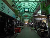 mercato coperto di buyeo