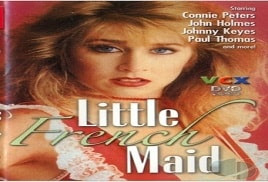 The Little French Maid 1981 Watch Online