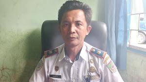 Kasubag Kepegawaian Dishub Kota Bima Akui  Rekrut Tenaga Honorer 137 Orang.