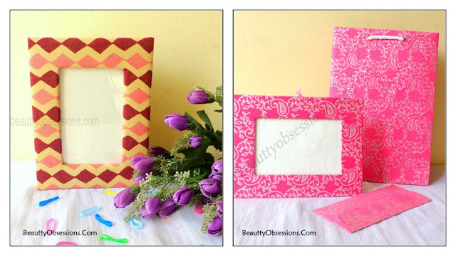 Surprise Your Loved One 🎁 #3 (Photo Frames)