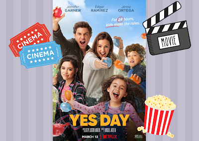 review film yes day