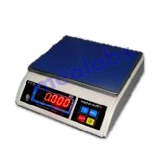 Timbangan Portable ACS-H1-LED Series