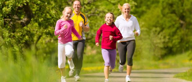 Inilah Beberapa Tips Menjaga Kesehatan Sehari-hari Secara Alami
