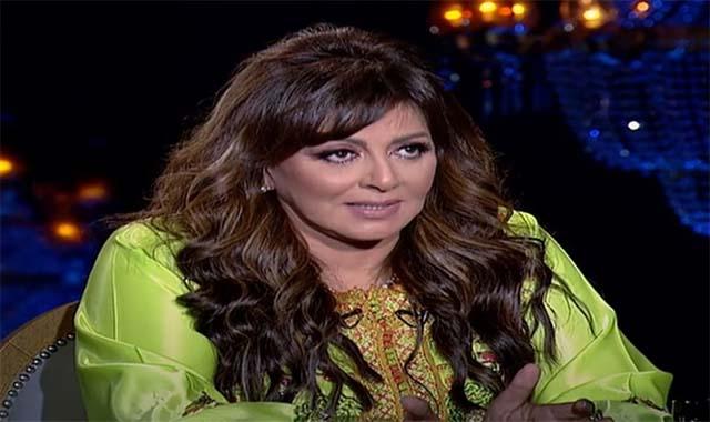 هالة صدقي بعد برنامج شيخ الحارة سامح سامي زوجها يطلقها على الهواء
