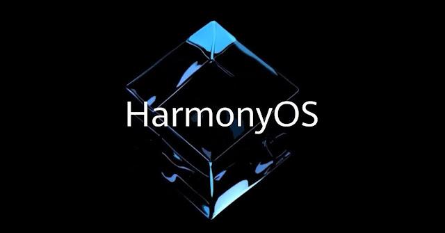 نظام HarmonyOS سيرى النور العام المقبل