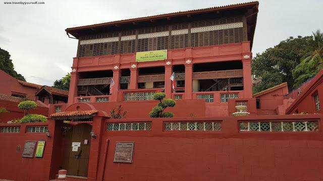 Malacca Museum