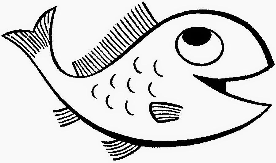 Balık Resimleri Boyama Etkinlikleri Bilgi çeşnisi