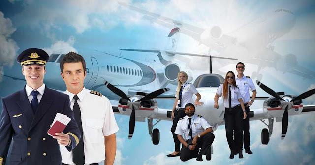 افضل واشهر كليات الطيران في العالم