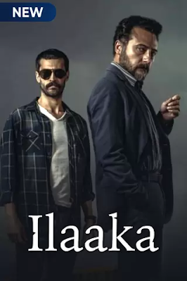 Ilaaka (2020) Hindi Dubbbed 720p WEBRip Download