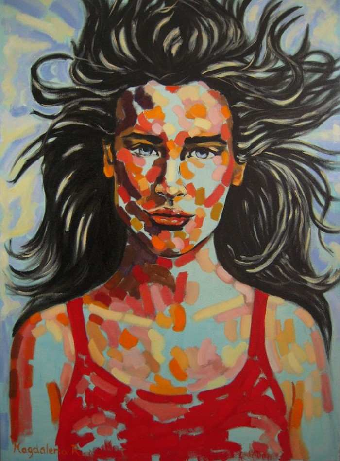 Magdalena Ana Rosso