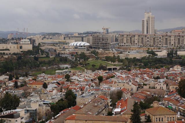 Onde ficar em Israel: dicas de hospedagem em Jerusalém e Tel Aviv