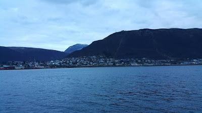 norveç tromso gezi notları, norway travel