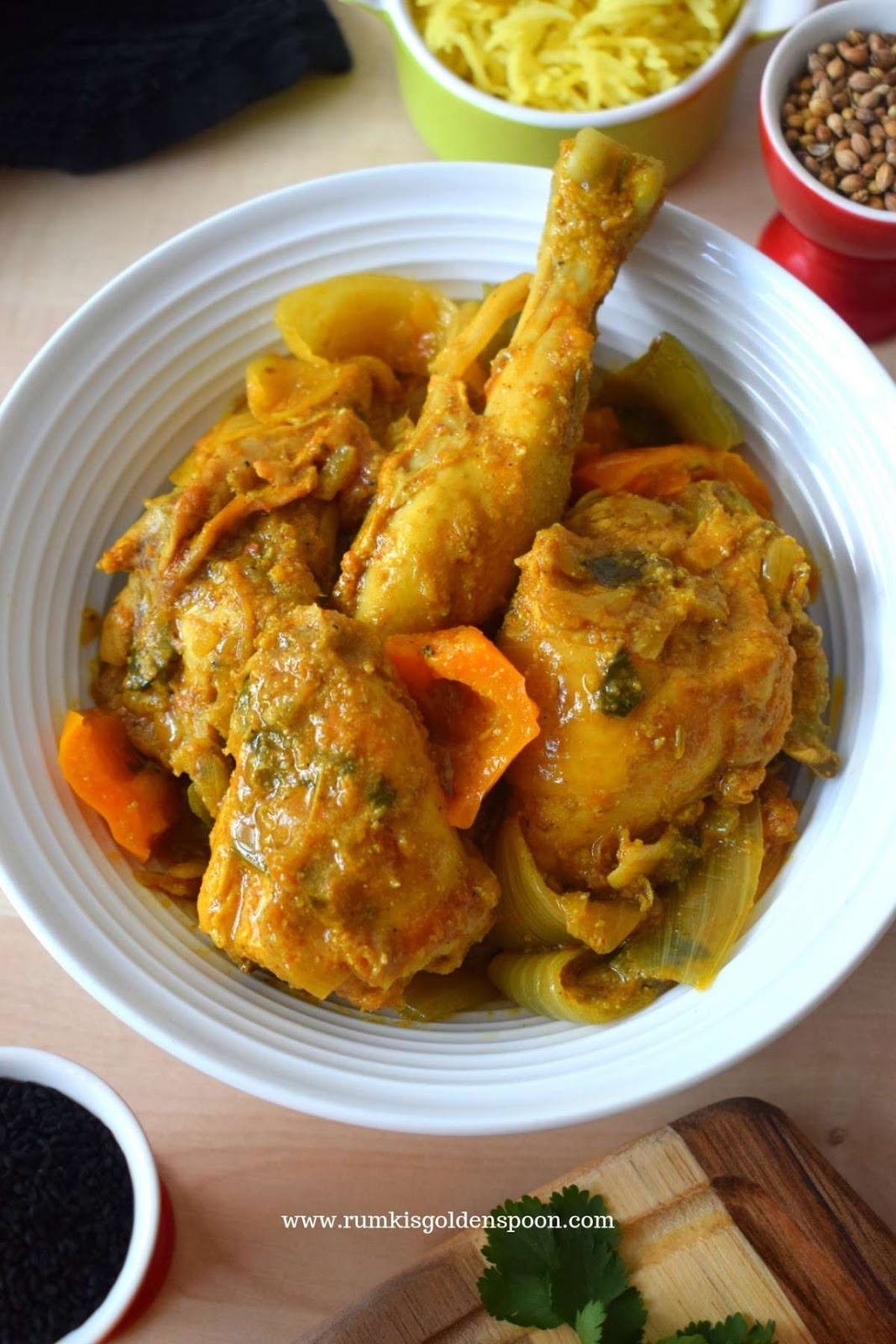 karahi chicken, Kadai Chicken, how to make karahi chicken, chicken curry recipe Indian, best chicken curry recipe, karahi chicken recipe, kadai murgh, karahi murgh, gosht karahi, Chicken Curry, Rumki's Golden Spoon
