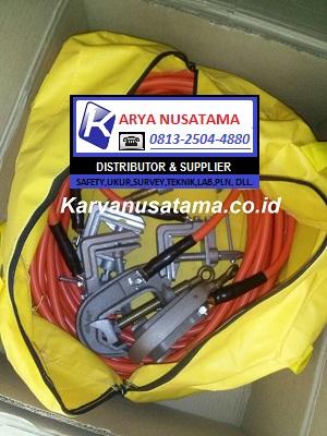 Jual Grounding Tes Panjang Kabel max 50 mm di Bengkulu