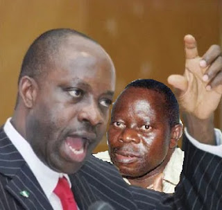 Vanguard Economic Discourse: Oshiomhole, Soludo Takesover