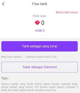 Cara Menghasilkan Uang di Aplikasi Hello Yo
