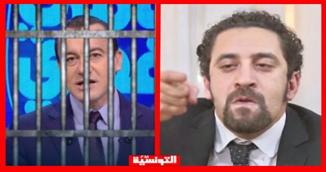ميقالو يكشف عن موعد مغادرة سامي الفهري السجن !