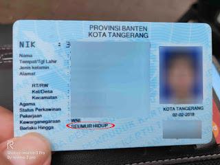 Tips Google Adsense - Mengupload ID Tanpa Gagal Saat Verifikasi Identitas