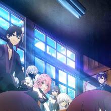 El anime Naka no Hito Genome [Jikkyōchū] anuncia su fecha de estreno.