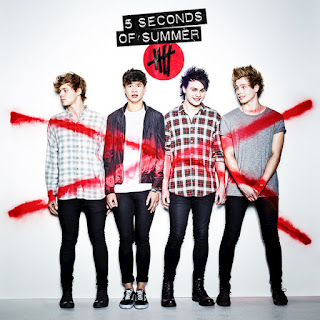 5 Seconds Of Summer - 5 Seconds Of Summer (B-Sides & Rarities) (2016) - Album Download, Itunes Cover, Official Cover, Album CD Cover Art, Tracklist