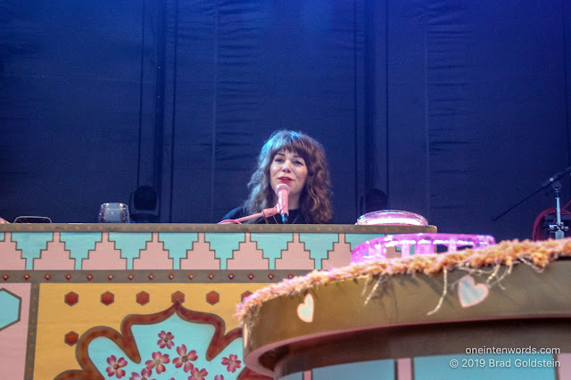 Jenny Lewis at Echo Beach on June 20, 2019 Photo by Brad Goldstein for One In Ten Words oneintenwords.com toronto indie alternative live music blog concert photography pictures photos