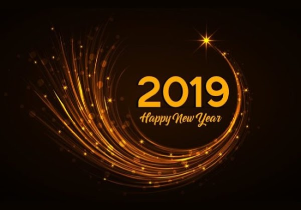 BEST Happy New Year 2019 Wishes in Hindi