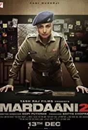 Mardaani 2 new movie on amazon