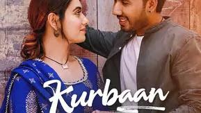 Kurbaan Lyrics in English by Musahib
