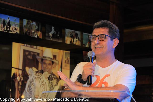 Beto Carrero-Divulgação Falando de Turismo