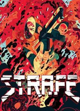 STRAFE PC Full Español 1 Link Descargar | MEGA |