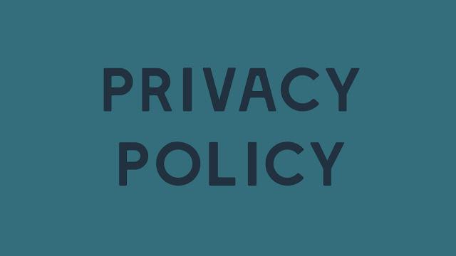Kegunaan dan Cara Membuat Privacy Policy di Blogspot