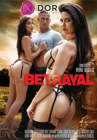 Download [18+] Betrayal (2021) English 360p 410mb    480p 604mb
