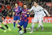 El Clasico Barcelona Vs Real Madrid Malam Ini, Siapa Bakal Menang?