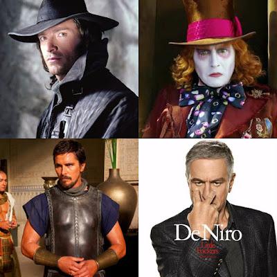 Malas películas buenos actores