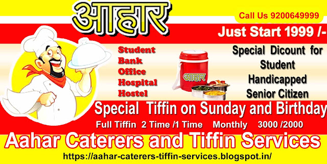 How to Set Up And Start Tiffin Services