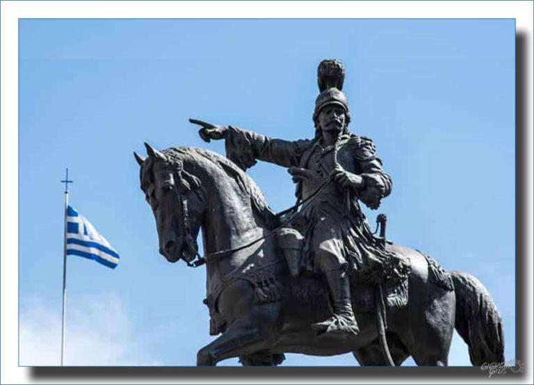 Αφιέρωμα στην Ελληνική Επανάσταση του 1821 – Οι προσωπικότητες που ξεχώρισαν