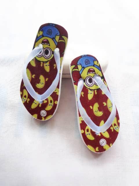Pabrik Sandal Banana Harga 3000-an | 082317553851