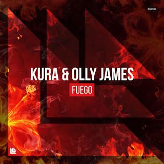 Baixar Música  Fuego - KURA & Olly James