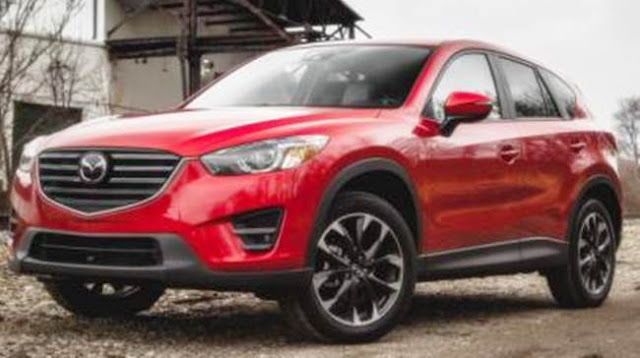 2018 mazda cx 5 redesign and release date auto review release. Black Bedroom Furniture Sets. Home Design Ideas