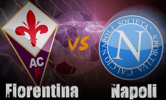 مشاهدة مباراة نابولي وفيورنتينا بث مباشر
