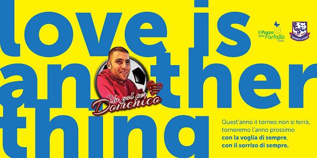 Un Gol per Domenico ⚽️