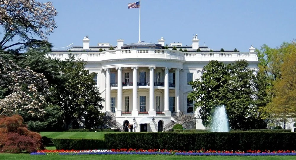 البيت الأبيض يدين قرار هونغ كونغ تأجيل الانتخابات التشريعية لمدة عام