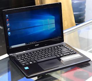 Jual Acer Aspire E1-432 Intel 2955U 14 Inch Malang