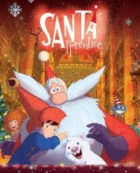Santapprentice Movie