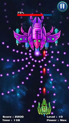تحميل Galaxy Attack للاندرويد, لعبة Galaxy Attack مهكرة مدفوعة, تحميل APK Galaxy Attack, لعبة Galaxy Attack مهكرة جاهزة للاندرويد