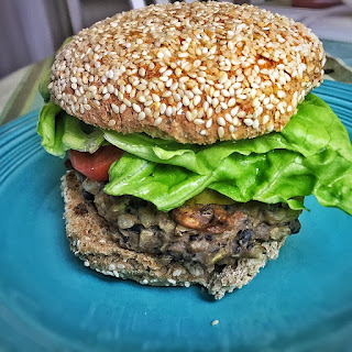 veggie burger recipe, vegetarian, clean eating, burgers