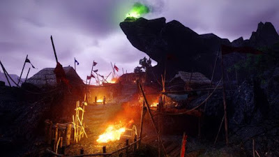 Risen 3 Titan Lords screenshot