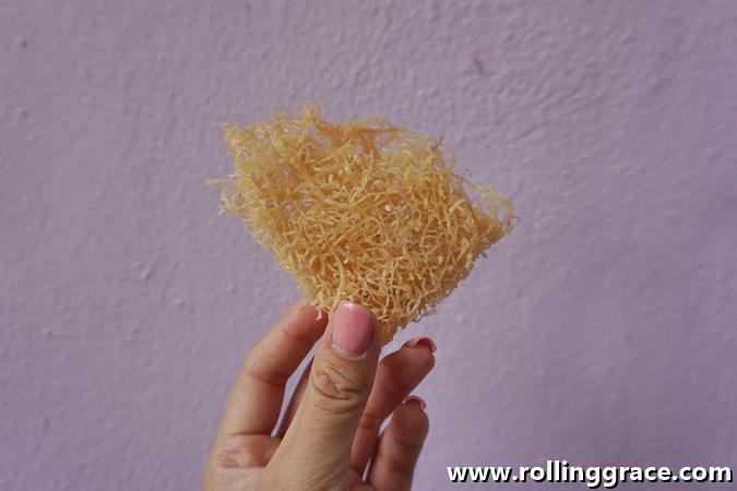traditional food in kedah